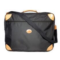 コピーロンシャン コピーショルダー付スーツケーストラベルバッグ-1