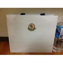 モンクレール スーパーコピー ショップ袋 ショッパーバッグ 紙袋 48×42-1