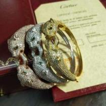 Cartier ブレスレット 力強い存在感がある話題新品 2019人気 カルティエ アクセサリー コピー 3色選択可 おすすめ セール-1