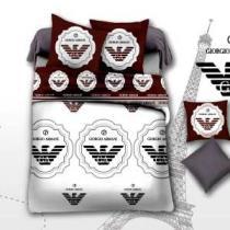 寝具4点セット新年度が始まり、秋冬新作がご用意 大満足の2019秋冬新作 アルマーニ ARMANI-1