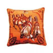 エルメス HERMES 枕を抱く 新生活をフレッシュに彩る2019秋冬新作 冬の定番、今年はこう着る-1