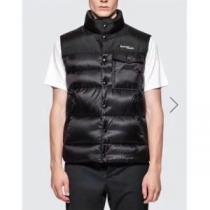 都会的なイメージを与える 定番人気の2019秋冬モデル ダウンジャケット メンズ モンクレール 肌寒い季節に欠かせない-1