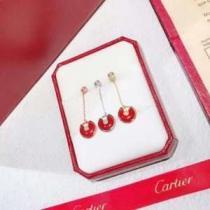 Cartier レディース ピアス いつものコーデをトレンドに格上げ カルティエ アクセサリー スーパーコピー コーデ お手頃なプライス-1