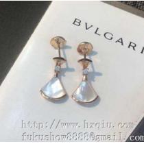 DIVAS'DREAM ブルガリ レディース イヤリング 優しく耳元を彩るアイテム BVLGARI コピー おすすめ 高品質 REF.350740 OR857283-1