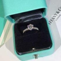 ティファニー Tiffany&Co 大人っぽい雰囲気が感じ リング/指輪 今季らしい着こなし存在感 とても良い抜け感を演出-1