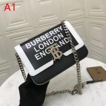 2019 最新作店頭入荷 Burberryスーパーコピー 一時期入手困難に  バーバリーコピー通販ショルダーバッグ 激安大特価低価-1