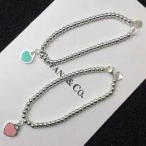 ティファニー レディース ブレスレット 可愛いシンプルなデザインで大人気 Tiffany & Co コピー 2色 ブランド 最安値 26659604-1
