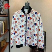 MONCLER FRIESIANジャケット ナイロン メンズファション モンクレール コピーストリートプリントおしゃれジャケットコーデ-1