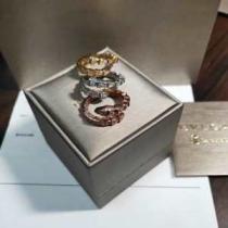 ブルガリ 指輪 コピー 指先のおしゃれを楽しめるアイテム レディース BVLGARI レディース デイリー コーデ 多色選択 最安値-1