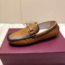 Ferragamo ローファー メンズ 今年らしいトレンド感溢れた限定品 フェラガモ 靴 コピー ロゴ モノグラム ブランド お買い得-1