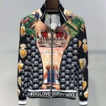 即発送最新作 Dolce&Gabbanaコピーアウター 超特価格安セール開催中 ドルガバスーパーコピー通販 海外セレブの愛用者も多い-1