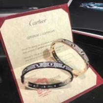 カルティエ Cartier ブレスレット 優しく手首を馴染むアイテム レディース コピー 2色可選 カジュアル コーデ 限定セール N6033602-1