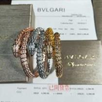 ブルガリ ブレスレット 蛇 優れた光沢感で大歓迎 人気新作 レディース BVLGARI コピー コーデ デイリー 多色可選 最低価格-1