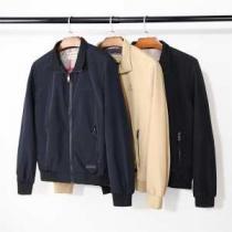 ブルゾン 3色可選 バーバリー BURBERRY 使いやすさのトレンド 気になる2019年秋のファッション-1