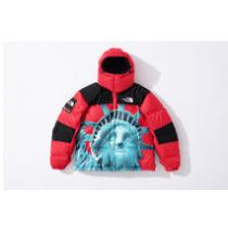 Supreme × The North Face / Statue of Liber...