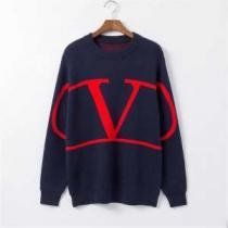品質保証100%新品 ヴァレンティノ コピーVALENTINOスーパーコピーセーター オシャレに欠かせない 秋冬は上品なデザインもおしゃれ-1