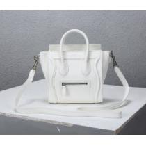 2019年秋冬コレクションを展開中 機能性が豊富なのも魅力の秋冬新作 セリーヌCELINE ハンドバッグ-1