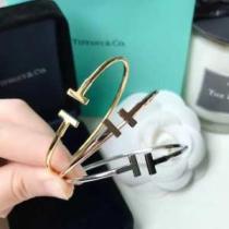 ブレスレット Tiffany & Co レディース コーデに上品さを添えるアイテム 2019限定 ティファニー コピー 多色可選 コーデ お買い得-1