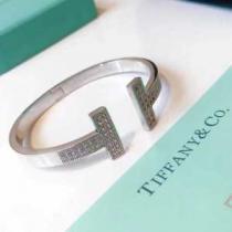 着こなしを華やぐ新作 ブレスレット Tiffany & Co コピー ティファニー アクセサリー 安い ゴールド シルバー ブランド 先行通販-1