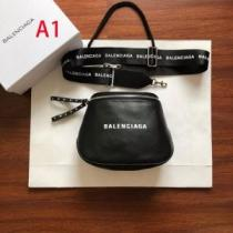 BALENCIAGA ショルダーバッグ メンズ シンプルさ満点の限定品 バレンシアガ バッグ コピー 多色可選 ストリート おすすめ 安い-1