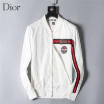 Dior秋冬定番人気ランキングディオール新作ジャケットスーパーコピー販売抜群のフィット感メンズファションブルゾン-1