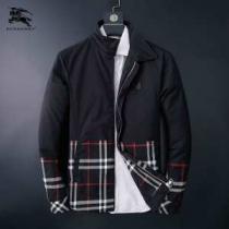 【2019秋冬トレンド】押さえておきたい ダウンジャケット メンズ サイズのよさを感じる新作 バーバリー BURBERRY 注目の秋ファッション一番-1