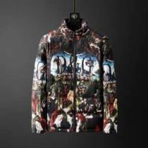 優しいのに存在感 ドルチェ&ガッバーナ Dolce&Gabbana毎日はちょっとイイ秋冬新品  メンズ ダウンジャケット 2020秋冬流行ファション-1