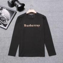 高品質オシャレイメージにバーバリーコピー服メンズ長袖tシャツ秋冬定番コレクションBurberry ブランド着込みやすいパーカー-1