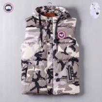 メンズ ダウンジャケット 最新おすすめ防寒着2019-20秋冬 カナダグース 大注目の今季の秋冬ファッション Canada Goose  幅広い着こなしブランドおすすめ-1