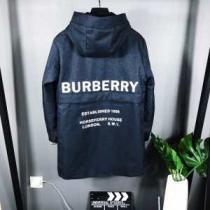スタイリッシュでおしゃれ秋冬新作  2色可選 ダウンジャケット メンズ 2019-20秋冬おすすめカラーも紹介 バーバリー 大人っぽさや重厚感をカジュアル BURBERRY-1