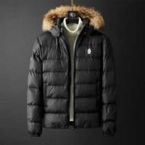 メンズ ダウンジャケット 2色可選 お手頃高品質な人気ブランド モンクレール きれいめ大人スタイルサイズ感 MONCLER2019-20秋冬おすすめカラーも紹介-1