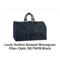 コーデに大人こなれ感をプラス ルイヴィトン トートバッグ メンズ Louis Vuitton コピー ブラック モノグラム 日常 激安-1
