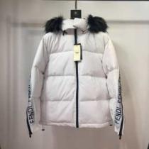 ダウンジャケット メンズ 機能性や暖かさ着用感すごい フェンディ 2019/2020年AW人気ブランド FENDI 大人気のブランド安い買い物-1