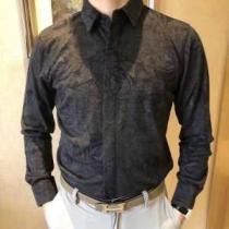 大好評人気値引き通販新作 ドルチェ シャツ コピー Dolce&Gabbanaスーパーコピー 絶妙なバランスでモダンなアイテム 高品質で愛用品-1