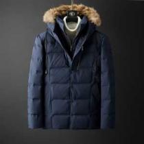 2019/2020年最新のブランド新品  プラダ トレンドを問わず長く愛用 PRADA 2色可選 とにかく暖かい防寒着おすすめ メンズ ダウンジャケット-1