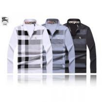 3色可選 長袖Tシャツ 2019秋冬最重要アイテム 2019秋冬最重要アイテム バーバリー BURBERRY-1