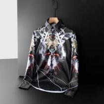ジバンシー GIVENCHY シャツ 先取り 2019/2020秋冬ファッション 現在流行中のおすすめ人気-1