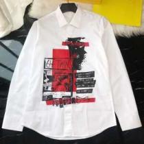 モード感の高い大好評新作 ディースクエアード 人気 コピーDSQUARED2シャツ偽物 数量限定お買い得 秋から再熱中の新作-1