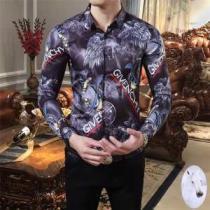 人気定番最新作 ジバンシィ スーパーコピーGIVENCHYシャツ 超人気美品セール中 在庫あり即納 セレブな雰囲気をプラス-1
