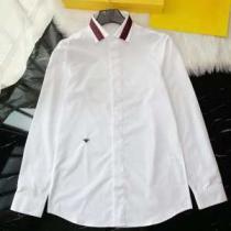 軽やかな印象に魅せてくれる人気新作 シャツ DIOR BLOSSOM ディオール ブロッサム メンズ コピー ホワイト 蜂 おすすめ 最安値-1
