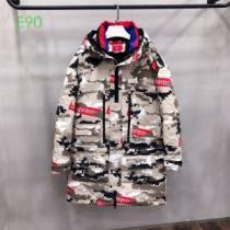 シュプリーム 人気ファッション雑誌でも掲載 SUPREME 使いやすさのトレンド ダウンジャケット 最重要!2019秋冬トレンド-1