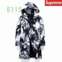 2019秋冬最重要アイテム シュプリーム SUPREMEファッション上級者向け  ダウンジャケット 素敵続くトレンド-1