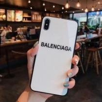 今季爆発的な人気 バレンシアガ コピーiphoneケースBALENCIAGA 超薄型全面カバー360°保護 著名人やセレブも愛用する-1