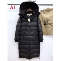 最も人気の高い定番秋冬新作  ダウンジャケット多色可選 冬のスタイルの幅が広がりそう バーバリー BURBERRY 世界的に希少な2020秋冬新作-1
