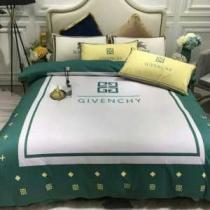 ジバンシー GIVENCHY 寝具4点セット 2020年秋に買うべき 着こなしに素敵なエッセンス-1