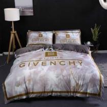 ほっこりとした雰囲気が素敵 ジバンシー GIVENCHY 寝具4点セット 2020秋冬の最旬コーデ術-1