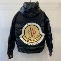 MONCLER  今年の冬のトレンドデザイン  モンクレール 流行り廃りのないデザイン メンズ ダウンジャケット 美しいスタイルに仕上げたい-1