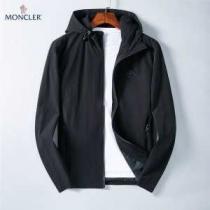 モンクレール MONCLER フード付きコート 2020秋冬の新作 きちんと感や大人らしさを演出する-1