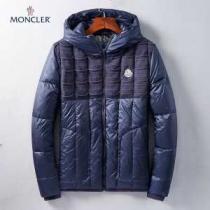 世界中のVIPが虜にする冬季爆買い   メンズ ダウンジャケット 秋冬期間大活躍 モンクレール MONCLER 冬を乗り越えるためのマストアイテム-1