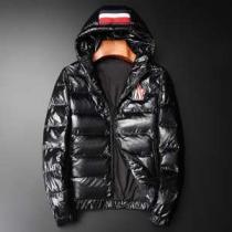 この真冬の大問題に応える新作  メンズ ダウンジャケット 冬の防寒に欠かせないアイテム  モンクレール MONCLER  秋冬コレクションのテーマになる-1